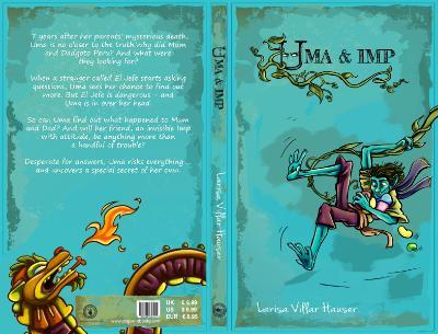 Uma and Imp