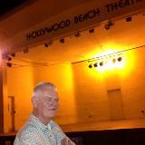 Paul Morrissey, Hollywood Beach Theater, 2013