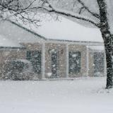 Home Sweet Snow Home