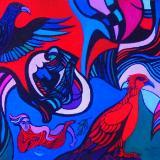 Bird Phoenix