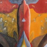 Shaman Sun Fire-Flies Away