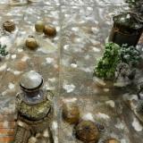Landscape and Details