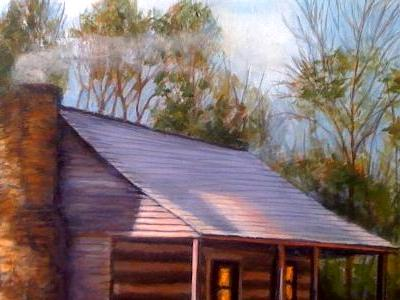 Monica Agee Portrait and Landscape Artist - fine art paintings in oil, pastel and charcoal