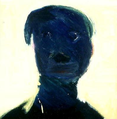 """""""Dog Face"""""""