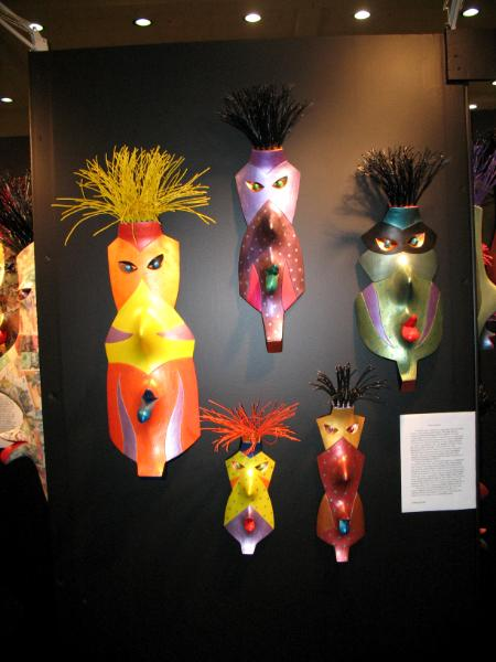 Totem Mask Collection