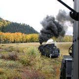 ***Cumbres & Toltec Railroad***