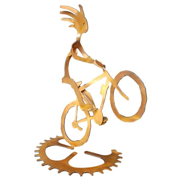 Wheely Girl - Available in two sizes.