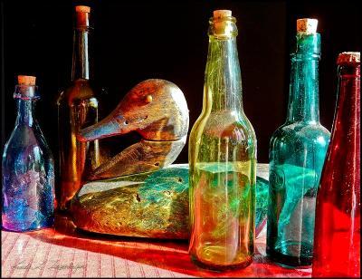 Bottle # 11