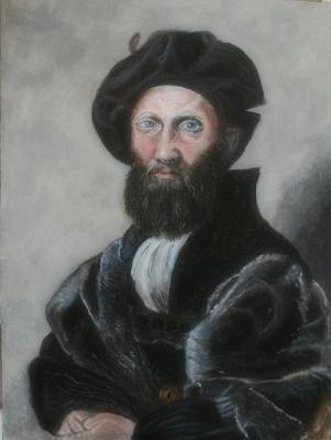 Baldasarre Castiglione