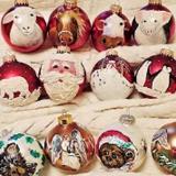 Ornaments of Joy