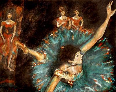 Apre Degas
