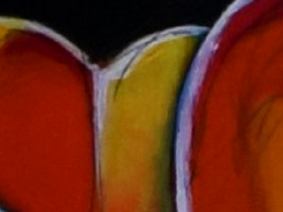 LiZeArT - Contemporary & Visual Artist - Art and Colour Is My Passion - My Passion Becomes Art