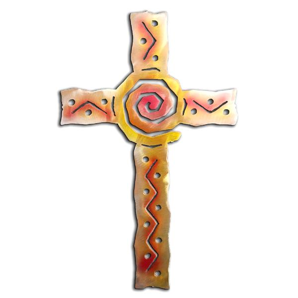 Cross - Available in four sizes.  See description.