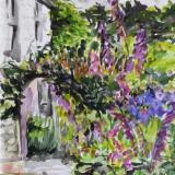 Susan Keighley: English Summer Garden