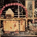 Birds Refuge -Collage-Acrylic-6x8 - Sold