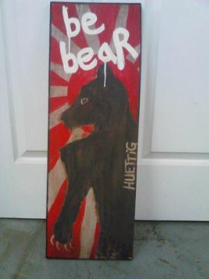 Be Bear