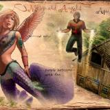 Lucid Flight to Valhalla