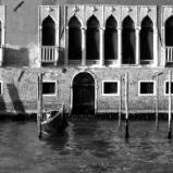 Vignette on Grand Canal
