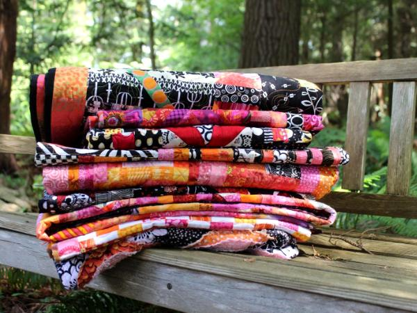 Os Fabric Art