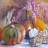 Autumn's Harvest