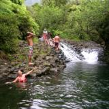 Where streams gather
