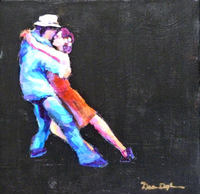 Tango in the Park #2