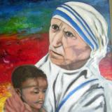 Mother Teresa 2009