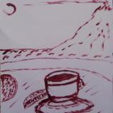 Espresso Before The Eruption