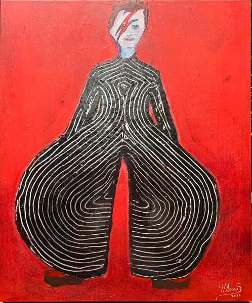Jan Bowie
