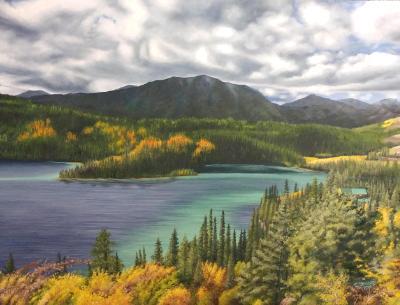 Yukon Jewel