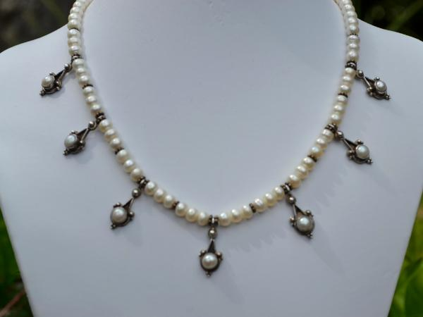 fashion pearls product image of princess sosassy
