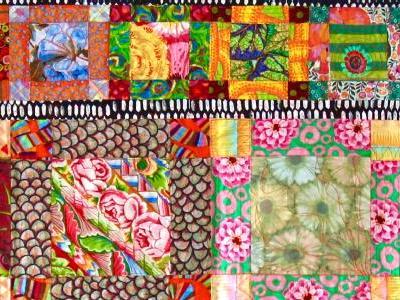 Os Fabric Art - Fabric Art