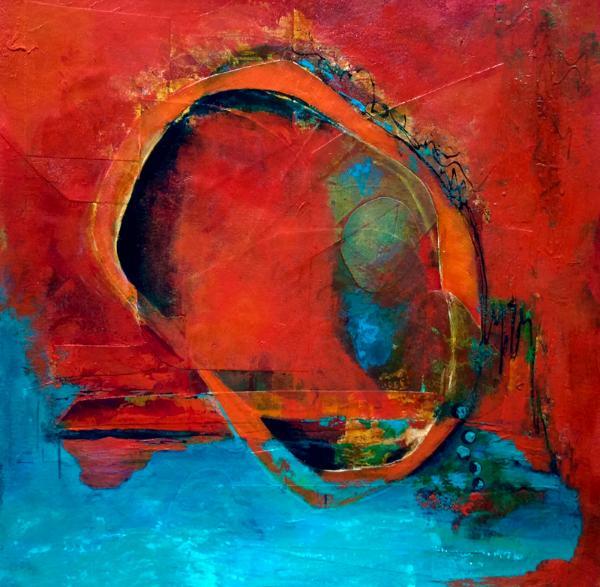 The art of Kathryn Sue Vordenberg
