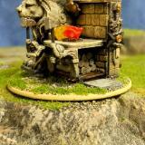 Warhammer Fantasy Objectives