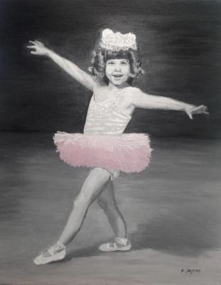 Little Miss 1974