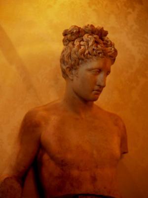Capitoline Eros
