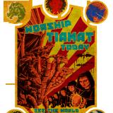Tiamat Poster