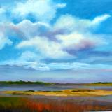 Clouds over Marsh sold