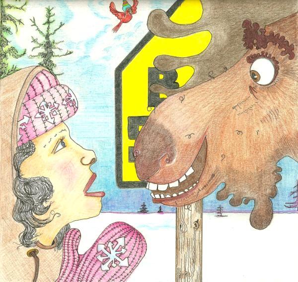 Terry Cook Creates Kids Books
