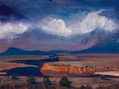 Mesa's Edge