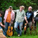 The Pickin' Parlor's 1st band: The Don't Do Darlins'