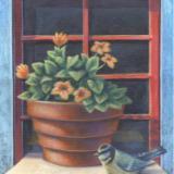Energy Dome Flower Pot