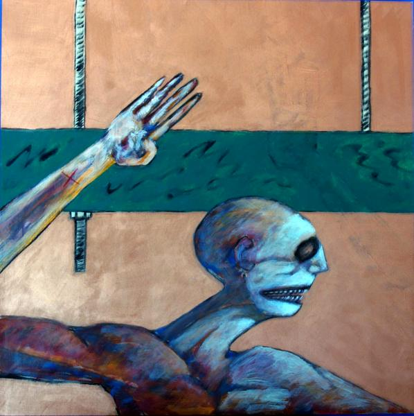 Modern Crucifixion