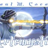 The Artist creates ♥ The Mystic is a conduit for creation