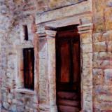 Door in Provence 4 - SOLD