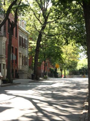 Middagh Street