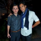Esteban Cortazar, Omar Hernandez - Standard Miami