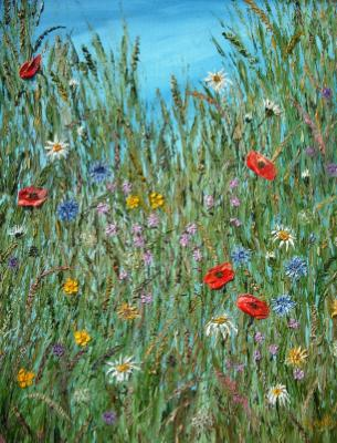Floral Jamboree