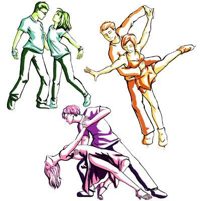 Secondary Dancers