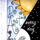 Do Art Every Day